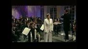 Веселина Кацарова - Глук: Орфей и Евридика - Финална ария на Орфей из 1 - во действие