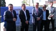 Осма поред детска градина ще строи кметът на Несебър Николай Димитров