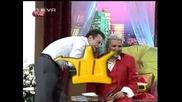 Шоуто На Азис - Господари На Ефира 26.12.07