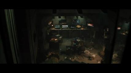 Daniel Craig, Christoph Waltz, Ralph Fiennes In 007 'Spectre' Trailer 2