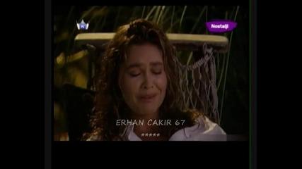 Hulya Avsar Sensiz Kaldim video klip Kral Tv nostalji serisi 2009