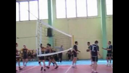 Вкелит - Силистра срещу Вкспортист 99 - Г. Тошево /3:1/