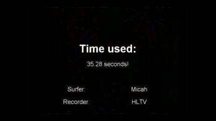 Micahsurfwater - Run