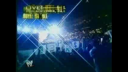 Chris Benoit - One Thing