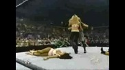 Trish Stratus - Music Video
