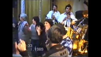 орк. Канарите - 1989 г.