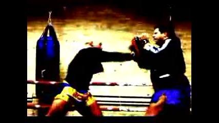 Patrick Barry Ultimate Video