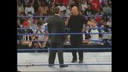 Kurt Angle`s Apology to the Divas