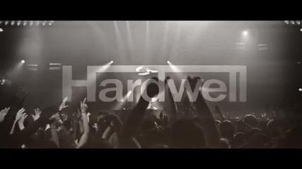 Страхотна! 2014   Hardwell feat. Chris Jones - Young Again ( Официално Видео ) + Превод
