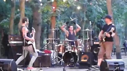 Бирен фест в Бургас - 04.08.2019 с група G.A.N.G. -