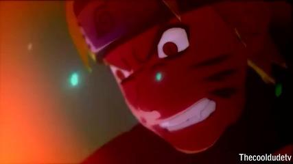 Naruto Ultimate Ninja Storm 2 Amv
