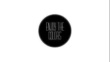 Наслади се на цветовете - Епизод 8