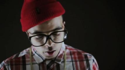 Bobby Brackins Feat. Ty$ - Go To Work