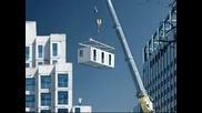 Микроапартаменти – последният хит в жилищното строителство на Ню Йорк
