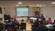 Презентация за сезон 2016 - Български колоездачни серии