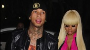 Tyga Doesn't Care Kylie Jenner is Underage, Says Mature Beyond Her Years
