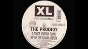 The Prodigy - G - Force (energy Flow)