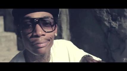 Wiz Khalifa - Black Yellow Official Video