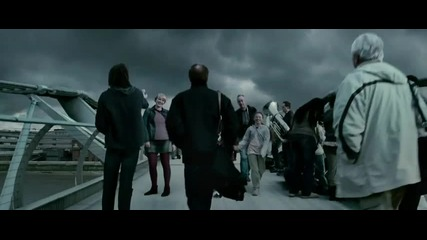 Harry Potter and the Half Blood Prince - Official Trailer 4