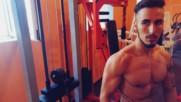 Тренировка за Рамо(B) | Слаба мускулна група | Най-добрите упражнения