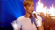 Rihanna - Russian Roulette (hq) (превод)