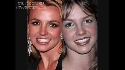 звездите преди и сега голяма разлика :]