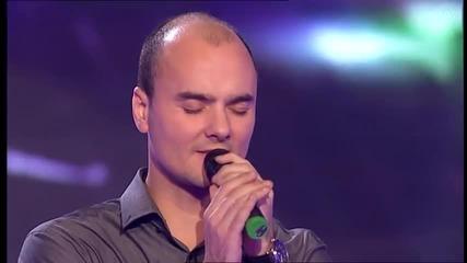 Nenad Jovanovic - Samo ovu noc