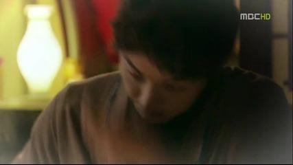 Бг субс! Me Too Flower / И аз съм цвете (2011) Епизод 13 Част 2/4