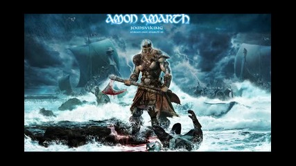 Amon Amarth- The Way Of Vikings