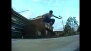 Скейтърски Изпълнения - Jarryd