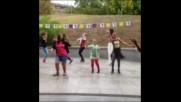 Рага - Танцуваща София