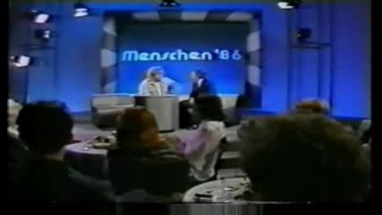 Dieter Bohlen Interview Menschen