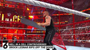 Hell in a Cell controversies: WWE Top 10, June 17, 2021