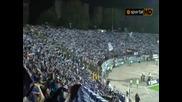 Левски Ултрас Сектор Б Левски- Лудогорец 1:1 18.10.15.