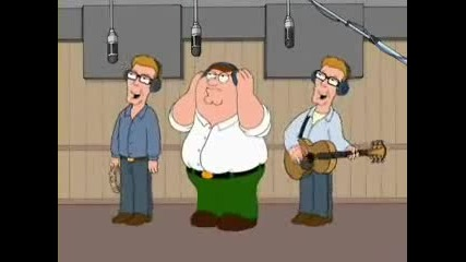 Family Guy - Proclaimers
