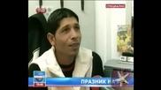 Давид Черни Очерни Европа С Ентропа С България Начело - 19.01.