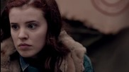 Wolfblood Jana Bites - Law