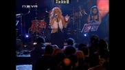 Тайния Концерт На Деси Слава 31.12.2007 Част4 High-Quality