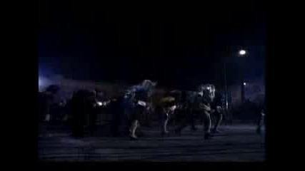 Майкъл Джексън - Thriller 1983
