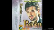 Bozidar Bozo Vorotovic - Nikad ne umiru ljubavi prave - (audio 2000)