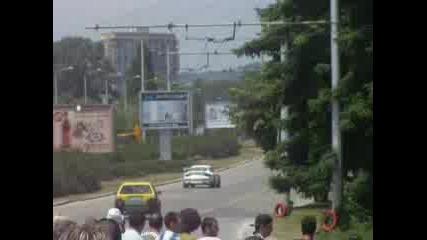 Писта Варна - Поршето На Дунев