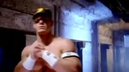 John Cena Titantron 2010