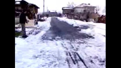 Traxxas Stampede Mamba Max 7700 Snow