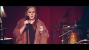 Adele - Dont you remember (live)