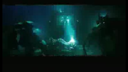 Transformers 2 Revenge Of The Fallen Trailer Hd