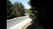 Rally - Панагюрище Asarel Medet 2007