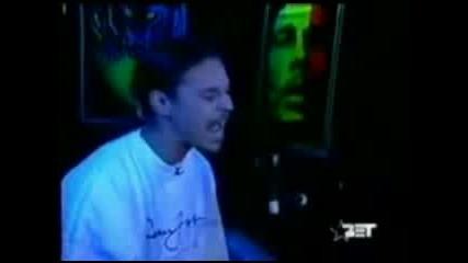 Bizzy Bone Freestyle - Rapcity