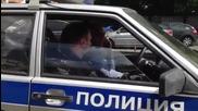 Особености на руската полиция