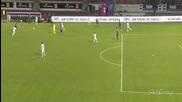 Димитър Бербатов със страхoтен гол срещу Евиан 07/03/15