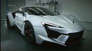 Нoвият арабски хиперавтомобил : W Motors Fenyr Supersport - 900 конски сили 400 километра в час